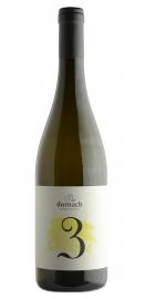 3 Vino Bianco Dornach