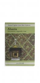 Libro - Alsazia - Samuel Cogliati e Jean-Marc Gatteron