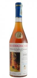 Bas Armagnac Noir Chateau de Castex 1995