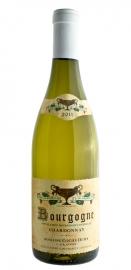 Bourgogne Chardonnay Coche Dury 2011