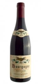 Bourgogne Pinot Noir Coche Dury 2011