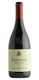 Bourgogne Rouge Robert Groffier