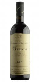 Cannonau Barrosu Montisci 2017