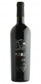 Cannonau Di Sardegna Pusole 2014