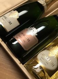 Bollicine Cavalleri Wine Box
