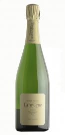 Champagne L'Atavique Extra Brut Mouzon Leroux