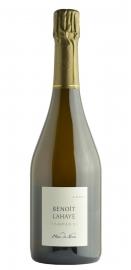 Champagne Blanc De Noir Benoit Lahaye
