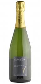 Champagne Brut Anthracite Corbon