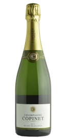 Champagne Bdb Jacques Copinet