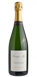 Champagne Brut Reserve Bereche Et Fils Jeroboam