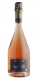 Champagne Influence Rose Miniere F&R