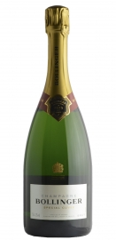 Champagne Brut Special Cuvee Bollinger