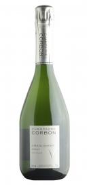 Champagne Zero Dosage Absolument Corbon