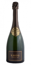 Champagne Collection Krug 1990