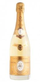 Champagne Cristal Louis Roederer 2007
