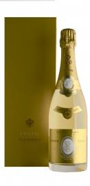 Champagne Cristal Louis Roederer 2007 Confezione Regalo