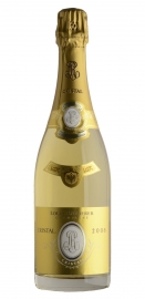 Champagne Cristal Louis Roederer