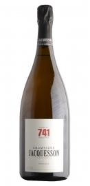 Champagne Brut Cuvèe n741 Jacquesson Magnum