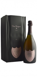 Champagne Brut Rose' P2 Deuxieme Plenitude Dom Perignon 1996