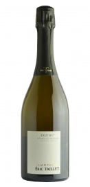 Champagne Exrtra Brut Exlusiv't Eric Taillet