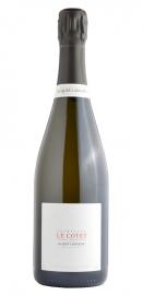Champagne Extra Brut Bdb Cuvee Le Cotet Jacques Lassaigne