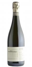 Champagne Blanc de Noir Sous Le Mont Jacques Selosse