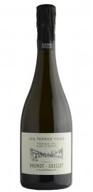 Champagne Les Terres Fines Dhondt Grellet