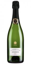 Champagne Grande Annee Bollinger