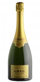Champagne Grande Cuvee Krug  167 edition