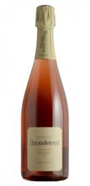 Champagne L'Incandescent Mouzon Leroux