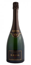 Champagne Vintage Krug 2002