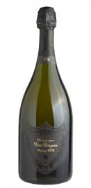 Champagne P2 Deuxieme Plenitude Dom Perignon 1998