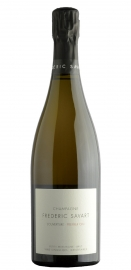 Champagne Ouverture Brut 1er Cru Daniel Savart