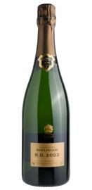 Champagne R.D. Bollinger Astucciato 2002