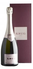 Champagne Rose' 22eme Edition Krug