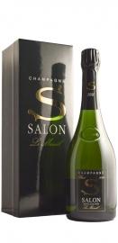Champagne Cuvee S Salon Astuccio
