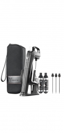 Coravin Model Two + 2 Capsule Colore Nero