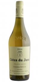 Cotes du Jura Domaine Macle 2016