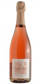Crémant De Bourgogne Brut Cuvée Rosé Bruno Dangin