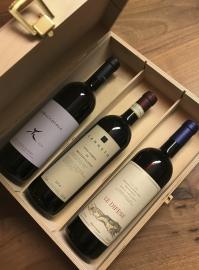 Gran Tuscan Wine Box