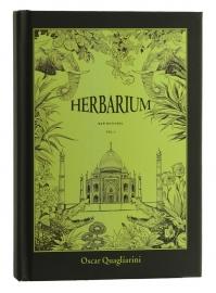 libro-herbarium-volume-1-oscar-quagliarini