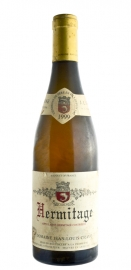 Hermitage Blanc Jean Louis Chave 2001