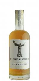 Irish Whiskey Double Barrel Glendalough