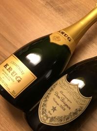 Confezione Regalo Élite Champagne 2 Bottiglie
