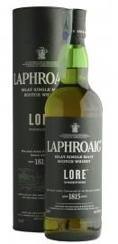 Whisky Lore Laphroaig