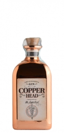London Dry Gin Copperhead