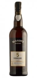 Madera Verdelho 5 Anni Blandy'S