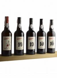 Madeira Wine Box