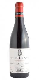 Musigny Vieilles Vignes Grand Cru Comte George de Vogue 2013