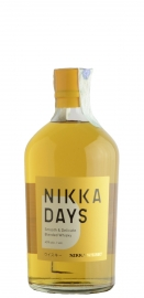 Whisky Blended Nikka